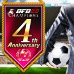 BFB Champions 2.0 Football Club Manager 3.9.1 APK MOD Unlimited Money