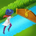 Charms of the Witch Magic Mystery Match 3 Games 2.28.1 APK MOD Unlimited Money