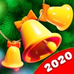 Christmas Sweeper 3 – Santa Claus Match-3 Game 6.0.3 APK MOD Unlimited Money