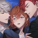 Dangerous Fellows your Thriller Otome game 1.14.1 APK MOD Unlimited Money