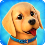 Dog Town Pet Shop Game Care Play with Dog 1.4.47 APK MOD Unlimited Money