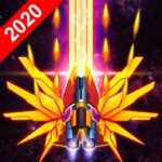 Galaxy Invaders Alien Shooter -Free Shooting Game 1.8.0 APK MOD Unlimited Money