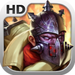 Heroes Charge HD 2.1.247 APK MOD Unlimited Money