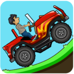 Hill Car Race – New Hill Climb Game 2020 For Free 1.6 APK MOD Unlimited Money