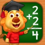 Math Kids – Add Subtract Count and Learn 1.2.7 APK MOD Unlimited Money