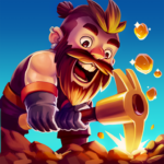 Mine Quest 2 RPG Roguelike Dungeon Crawler 2.2.6 APK MOD Unlimited Money