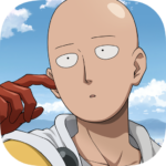 One-Punch Man Road to Hero 2.0 2.1.8 APK MOD Unlimited Money