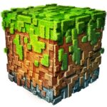 RealmCraft with Skins Export to Minecraft 5.0.5 APK MOD Unlimited Money