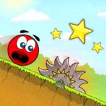 Red Ball 3 Jump for Love 1.0.46 APK MOD Unlimited Money