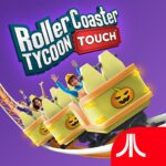 RollerCoaster Tycoon Touch – Build your Theme Park 3.15.3 APK MOD Unlimited Money