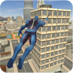 Rope Hero Vice Town 4.8.1 APK MOD Unlimited Money