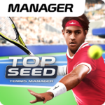 TOP SEED Tennis Sports Management Simulation Game 2.47.1 APK MOD Unlimited Money