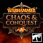 Warhammer Chaos Conquest – Total Domination MMO 2.10.12 APK MOD Unlimited Money