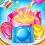Candy Making Fever – Best Cooking Game 2.9.5026 APK MOD Unlimited Money
