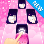 Catch Tiles Magic Piano Music Game 1.0.2 APK MOD Unlimited Money