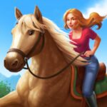Horse Riding Tales – Ride With Friends 873 APK MOD Unlimited Money