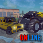 Offroad Simulator Online 8×8 4×4 off road rally 2.5.3 APK MOD Unlimited Money