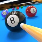 Real Pool 3D – 2019 Hot 8 Ball And Snooker Game 2.8.4 APK MOD Unlimited Money