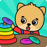Shapes and Colors Kids games for toddlers 2.25 APK MOD Unlimited Money