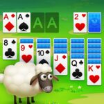 Solitaire – My Farm Friends 1.0.2 APK MOD Unlimited Money