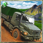 US Army Truck Simulator Army Truck Driving 2020 1.9 APK MOD Unlimited Money