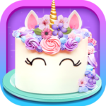 Unicorn Chef Cooking Games for Girls 5.5 APK MOD Unlimited Money