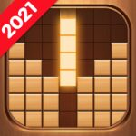 Wood Block Puzzle – Free Classic Brain Puzzle Game 1.4.3 APK MOD Unlimited Money