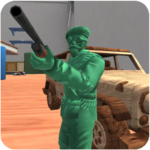 Army Toys Town 2.3.190 APK MOD Unlimited Money