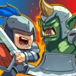 Clash of Legions – Kingdom Rise – Strategy TD 1.220 APK MOD Unlimited Money