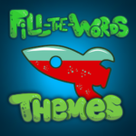 Find The Words – search puzzle with themes 3.0 APK MOD Unlimited Money