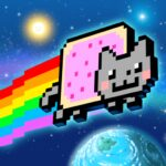 Nyan Cat Lost In Space 11.3.3 APK MOD Unlimited Money