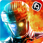 Real Steel Boxing Champions 2.5.174 APK MOD Unlimited Money