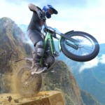 Trial Xtreme 4 Remastered 0.0.11 APK MOD Unlimited Money