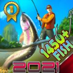 World of Fishers Fishing game 284 APK MOD Unlimited Money