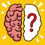 Brain Challenge Puzzle – Test My IQ Games 3.1 APK MOD Unlimited Money