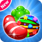 Candy 2021 New Games 2021 3.1.1.1.2 APK MOD Unlimited Money