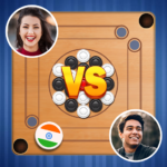 Carrom Royal – Multiplayer Carrom Board Pool Game 10.5.7 APK MOD Unlimited Money