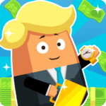 Factory 4.0 – The Idle Tycoon Game 0.4.5 APK MOD Unlimited Money