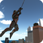 Fly A Rope 1.7 APK MOD Unlimited Money