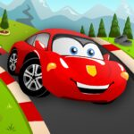 Fun Kids Cars 1.5.1 APK MOD Unlimited Money