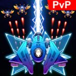 Galaxy Attack – Space Shooter – Galaxia 0.09 APK MOD Unlimited Money