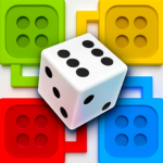 Ludo Party Dice Board Game 1.0.4 APK MOD Unlimited Money