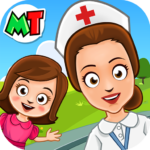 My Town Hospital and Doctor Games for Kids 1.01 APK MOD Unlimited Money