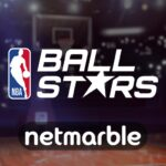 NBA Ball Stars Varies with device APK MOD Unlimited Money
