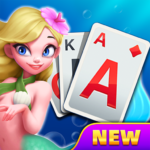 Oceanic Solitaire Free Card Game 1.7.6.1 APK MOD Unlimited Money