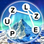 Puzzlescapes – Free Relaxing Word Search Games 2.260 APK MOD Unlimited Money