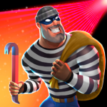 Robbery Madness Stealth Master Thief Simulator 2.0.4 APK MOD Unlimited Money