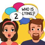 Who is 2 Tricky Chats and Brain Puzzles 1.1 APK MOD Unlimited Money