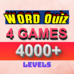 Word games collection – All in one 1.1.93 APK MOD Unlimited Money