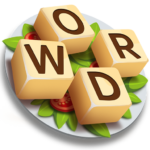 Wordelicious – Play Word Search Food Puzzle Game 1.0.4 APK MOD Unlimited Money